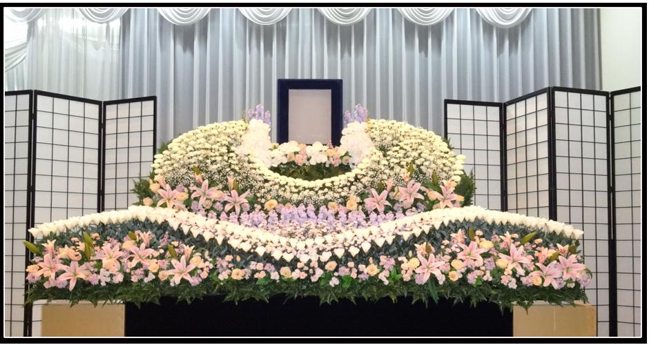 家族葬120